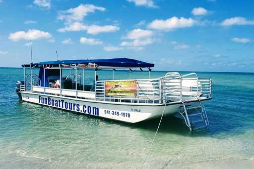Siesta Key Private Charters